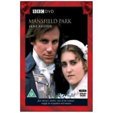 Mansfield Park (Jane Austen BBC) New 2xDVDs R4