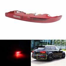 1x Fit Audi Q7 4L Rear Bumper Reflector Brake Stop Reverse Light Right O/S 06-15