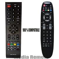 TV Remote Control for SABA L32F2A3EB RL67H-8 GCBLTV20A-C35 LED40TC2600E LHD32CX