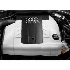 2007 Audi Q7 3,0 TDI V6 BUG Motor Engine 233 PS ÜBERHOLT