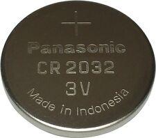 50 Stück PANASONIC CR2032 Knopfzelle 3V Batterie NAGELNEU ! Schnäppchen !!!