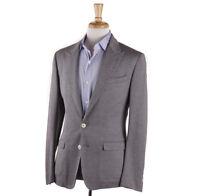 NWT $1795 DOLCE & GABBANA Knit Jersey Cotton Blazer Slim 38 (Eu 48) Sport Coat