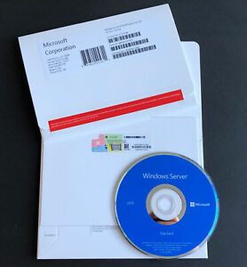 Windows Server 2019 Standard |Remote Desktop Service RDS 50 Device User CAL
