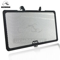 New With logo Motorcycle Radiator Grille Guard Cover For Honda NC750X 2014-2018