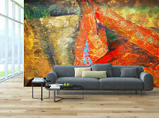 Colours Abstract Picasso Style Art Wall Mural Photo Wallpaper Giant Wall Decor