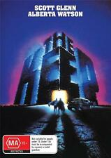 THE KEEP (Scott Glenn, Ian McKellen)  -  DVD - UK Compatible