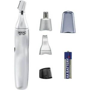 Wahl 5545-400 3-in-1 Personal Hair Trimmer Wet Dry Usage Brand New
