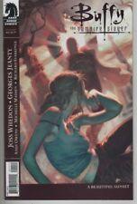 BUFFY THE VAMPIRE SLAYER #11 COMIC BOOK SEASON 8 TV SHOW JOSS WHEDON