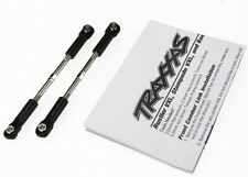 Traxxas 61mm Toe Link Turnbuckles (2) Monster Jam/Stampede 2wd 3645 TRA3645
