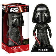 Star Wars: Episode VII - The Force Awakens Kylo Ren Bobble Head