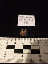Anglo Saxon Spindle Whorl