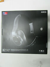 Original AKG N700NC Wireless Over-Ear-Kopfhörer kabellos Silber