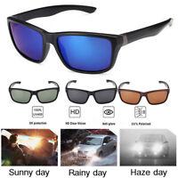 Polarisierte Brille Sonnenbrille Pilotenbrille Schutzbrille Fahrradbrille UV400