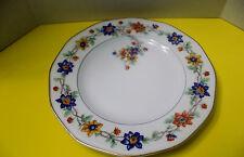HAVILAND THEO  Limoges SAUMUR  Salad Plate