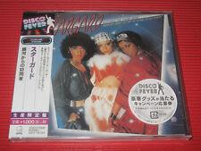 2018 DISCO FOREVER STARGARD Stargard   JAPAN CD