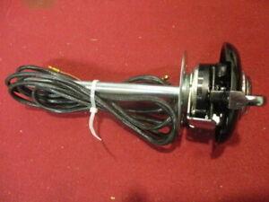 Austin-Healey 100-6, 3000 Turn Signal Control Horn Push Manette New