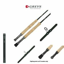 Greys GR20 Trout Reservoir Fly Rod with Cordura Tube - 10ft 7wt