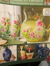 Home & Garden Painting Book-Dewberry-Flowers/Strokes & Scrolls/Bird, Owl/Butterf