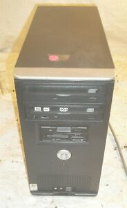 Nobilis Desktop Computer PC WO 705825 w Windows XP Professional Key