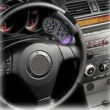 Bluetooth Car Kit MP3 Player LCD FM Transmitter Steering Wheel MMC Remote SD USB