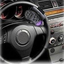 Bluetooth Car Kit MP3 Player LCD FM Transmitter Steering Wheel MMC Remote SD USB