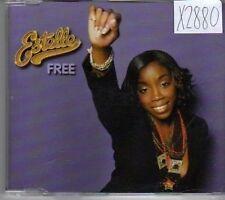 (CJ992) Estelle, Free - 2004 CD