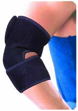 SureSoles Adjustable Elbow Braces/ Supports Strong Sport one size fits all