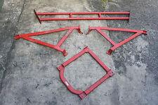 JDM Mazda RX8 RX-8 AUTOEXE auto-exe member brace set kit bar strut rotary RARE
