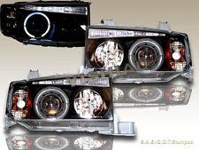 03 04 05 06 07 Scion XB Projector Headlights BB LED Halo