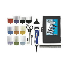 BRAND NEW WAHL 9155-700 COLOR PRO 17 PCS. HAIR CLIPPER