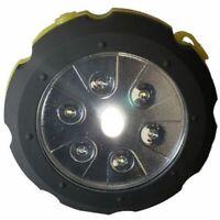 LightStorm SL1 Capacitor Crank Lantern No Battery Camping-Safety Kit