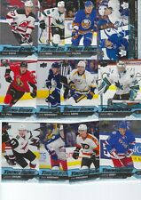2016-17 UD YOUNG GUNS ROOKIE Pick From List !!