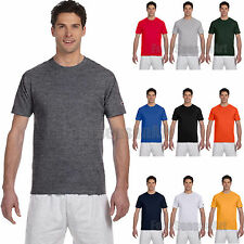 Champion Mens Short Sleeve T Shirt Cotton Tee S M L XL 2XL 3XL T425-T525C