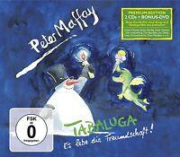 PETER MAFFAY - TABALUGA: ES LEBE DIE FREUNDSCHAFT! 2 CD + DVD NEU