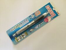Uni-ball alpha-gel shaker Mechanical Pencil - 0.5 mm (black)