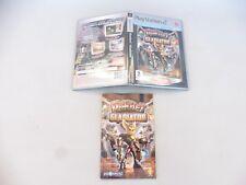Ratchet Gladiator PS2 Box Empty + Manual