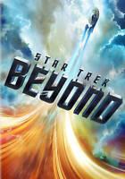 Star Trek Beyond (DVD) DVD