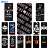 Soft Case For Nokia 5 / 6 / 6 2018 / 9 PureView Silicone Back Cover MTV Skins