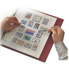 Stamp Albums Hingeless-Canada 1851-1959