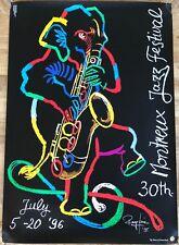 Rolf Knie - Montreux Jazz Festival 1996
