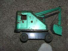 vintage automatic scoop & power shovel