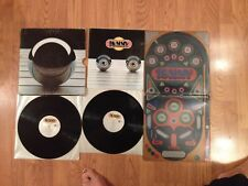 Tommy The Who London Symphony Box Set VG+ w Inserts! Ringo Clayton Denny Winwood