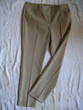 Max & Co by Max Mara Damen Hose W30/L30 Gr.40 women pant low waist straight leg