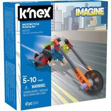 K'NEX Starter Vehicle Set (Motorcycle)