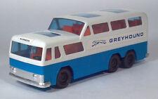MEGO Jimson 170 Greyhound GM PD4501 Scenicruiser Coach Friction Bus Model