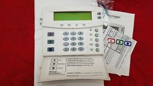 Interlogix GE Security NetworX NX-148E LCD Keypad NEW!
