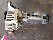 2003 chevy silverado front differential parts