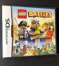 LEGO Battles (DS) NEW