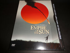 EMPIRE OF THE SUN-Young Briton CHRISTIAN BALE survives the horror of war in camp