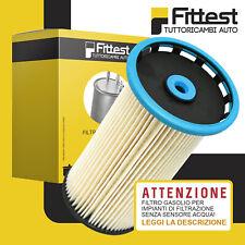 Filtro Gasolio Golf 6 7 1.6 2.0 TDi Tiguan T Roc Cross Audi A3 Seat Leon 2012>